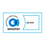 certification iso 9001 bds